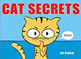 img - for Cat Secrets book / textbook / text book