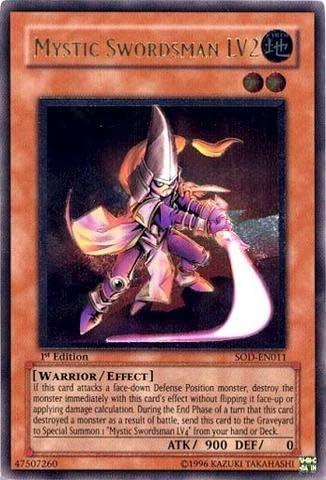Mystical Deep Sbad-DES02 SUPER RARE 1 Edition German NM Yu-Gi-Oh skill Card