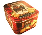 Walkers Scottish Pure Butter Assorted Shortbread Holiday...