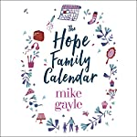The Hope Family Calendar | Mike Gayle