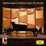 Salzburg - Brahms; Rachmaninov; Schubert; Ravel