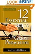 #4: The 12 Essential Skills for Great Preaching - Second Edition