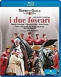 Verdi, G.: Due Foscari (I) [Opera] (La Scala, 2016) (Blu Ray) [Blu-ray]