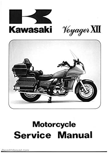 kawasaki voyager manual pdf enthusiast wiring diagrams u2022 rh rasalibre co