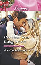 HER NEW YEAR BABY SECRET (MAIDS UNDER THE MISTLETOE)