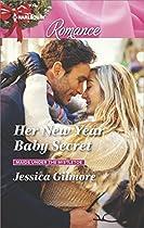 HER NEW YEAR BABY SECRET (MAIDS UNDER THE MISTLETOE)