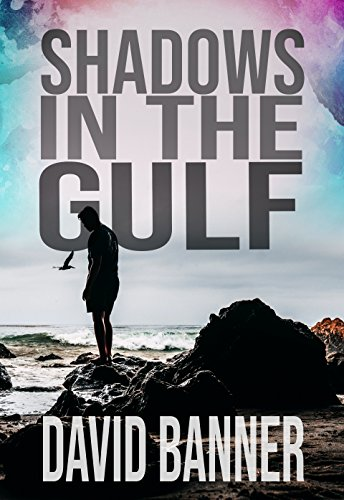 Shadows In The Gulf: (A Dangerous Waters Thriller Series: Book Four) (Best Florida Gulf Beaches)