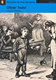 Oliver Twist Book, Charles Dickens, 1405884533