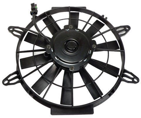 All Balls Cooling Fans 70-1004 by All Balls