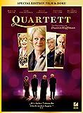 Quartett SE <BR>(DVD + Doku) / 2 Disc