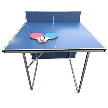 Hawton - Juego de mesa de ping pong, tamaño mediano, ideal para ...
