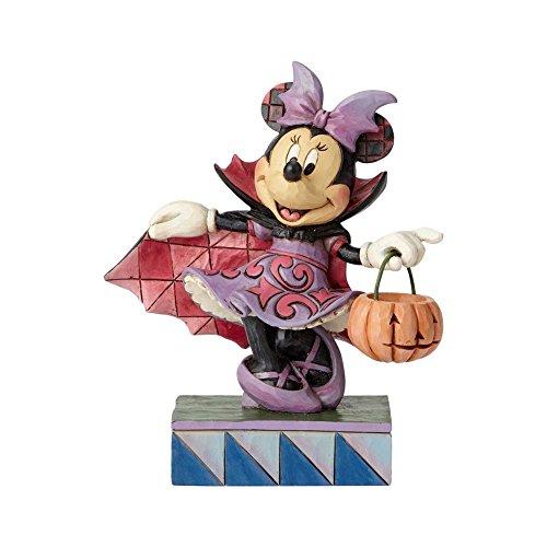 Disney Traditions Minnie Mouse Vampire Figurine