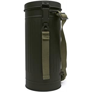 230e63457e6 Amazon.com   German WWI Gas Mask Canister   Collectibles ...