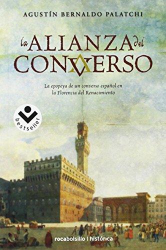 La alianza del converso (Spanish Edition)