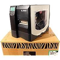 Zebra ZM400 Thermal Barcode Printer Parallel/Serial/USB/ENet ZM400-2001-0100T