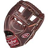 Rawlings Primo PRM1125 Baseball Glove With Bag (11.25-Inch)