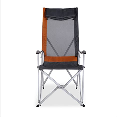 Yamyannie Silla de Camping portátil Es Conveniente para Las ...
