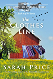 The Clothes Line (The Amish of Ephrata Book 4) (English Edition)
