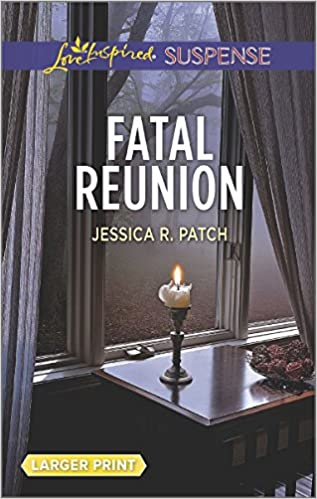 Fatal Reunion (Love Inspired Suspense (Large Print))