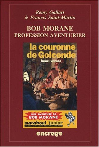 bob-morane-profession-aventurier