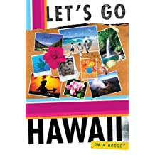 Let's Go Hawaii 5th Edition