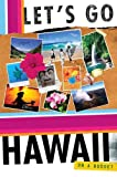img - for Let's Go Hawaii 5th Edition book / textbook / text book
