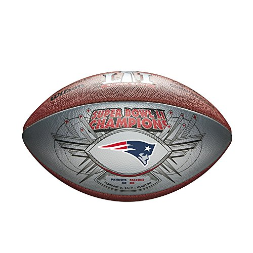 Super Bowl Champions Leather - 6