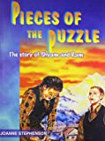 img - for Pieces of the Puzzle: The Story of Shyam and Ram book / textbook / text book