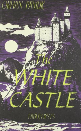 Book cover for White Castle