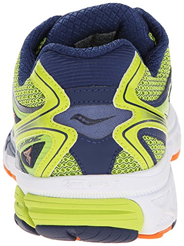 SAUCONY POWERGRID GUIDE 8 MENS 7 USA