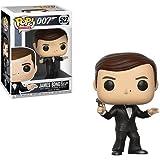 Figurine - Pop - 007 James Bond - Roger Moore As James Bond