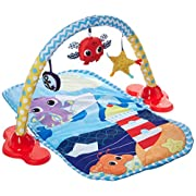 Little Tikes Soothe 'n Spin Activity Gym n