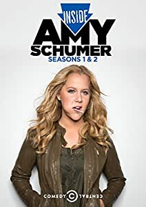 Inside Amy Schumer: Seasons One & Two