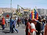 Revolt in Bolivia, 2005