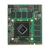 Asunflower NVIDIA Quadro FX2700M 512MB Video Graphics Card G94-975-A1
