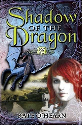 Image result for shadow of the dragon by kate o'hearn