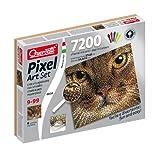 Quercetti Cat Pixel Art Set by Quercetti
