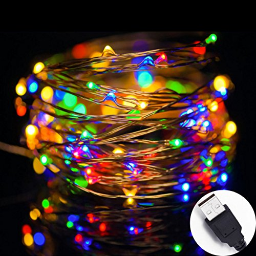 Led Light Strips For Christmas in US - 8