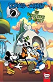 Donald and Mickey: The Persistence of Mickey (Walt Disney's Comics & Stories)