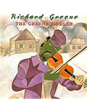 The Green Fiddler