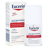 Eucerin Anti-transpirant Intensive Pump Spray 72 H.