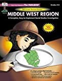 Mystery States - Middle West, The Education Center, 1562344544