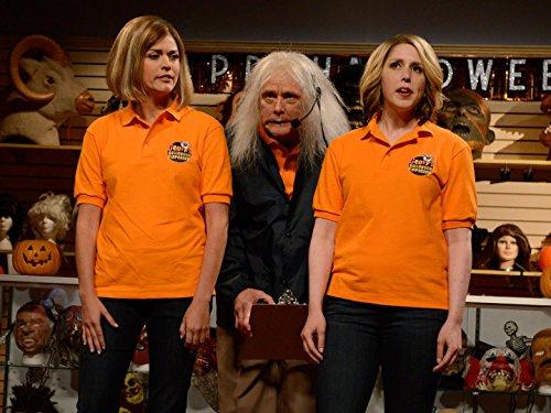 Highlights - Geoff's Halloween (Snl Halloween Jim Carrey)