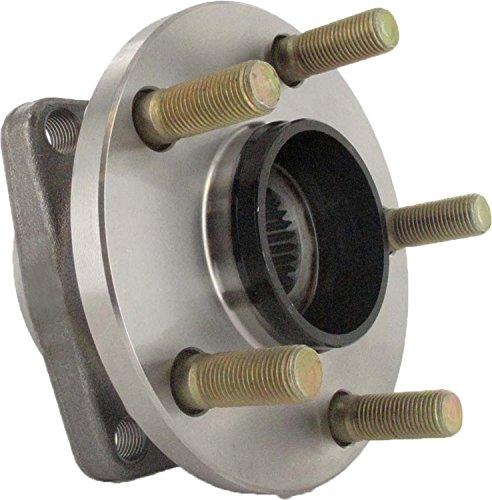 (SKF BR930473 Wheel Bearing and Hub Assembly)