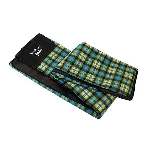 PahaQue Outdoor & Tent Adventure Rug Waterproof Picnic Concert Blanket ()