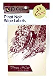 Pinot Noir 30 Pack (Wine Labels)
