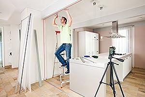0667959c2cd5b Bosch Laser lignes à 360° PLL 360 et trépied 0603663001: Amazon.fr ...