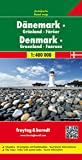 Denmark-Greenland-Faroe (English, Spanish, French, Italian and German Edition)