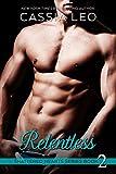 Relentless (Shattered Hearts Book 2)