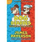 Dog Diaries: Double-Dog Dare: Dog Diaries & Dog Diaries: Happy Howlidays